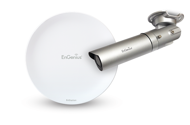 EnGenius EDS8022